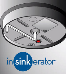 insinkerator-garbage-disposal